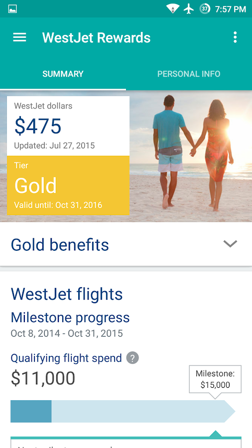 how to add boarding pass to passbook westjet