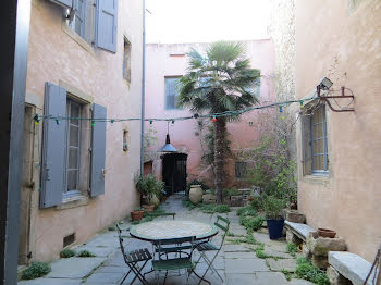 maison à Caunes-Minervois (11)