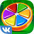 Fruit Land match 3 for VK logo