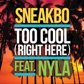 Too Cool (Right Here) (feat. Nyla)