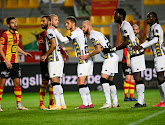 """La défense de Charleroi a plié à Malines: """"Un match plaisant... pour les téléspectacteurs"""""""