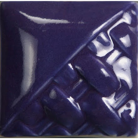 Purple Gloss