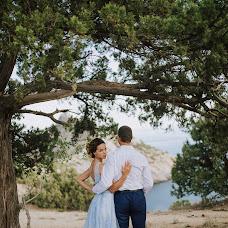 Wedding photographer Mariya Vishnevskaya (maryvish7711). Photo of 13.10.2018