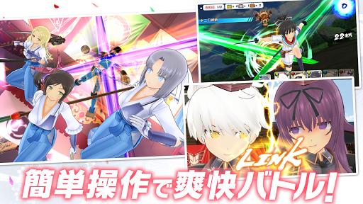 シノビマスター 閃乱カグラ NEW LINK poster