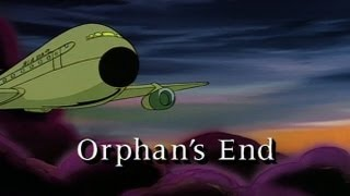 Orphan's End
