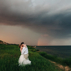 Wedding photographer Dima Karpenko (DimaKarpenko). Photo of 11.02.2017