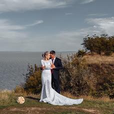 Wedding photographer Tatyana Yakovenko (TYakovenko). Photo of 07.10.2018