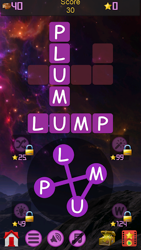 Words vs Zombies - fun word puzzle game android2mod screenshots 2