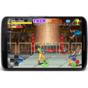 Cadillacs And Dinosaurs Game free. download full Version For Mobile