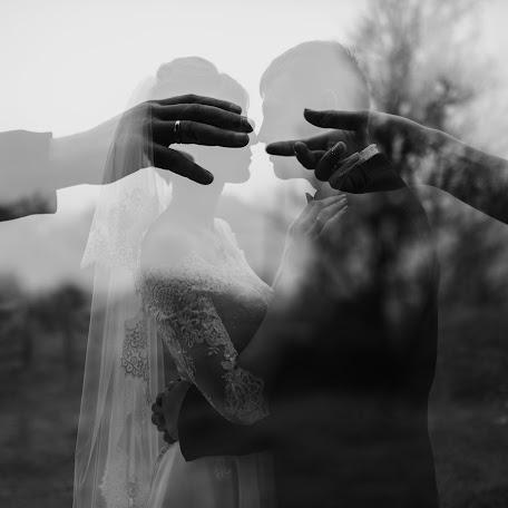 Свадебный фотограф Андрей Жидков (zhidkov). Фотография от 28.11.2017