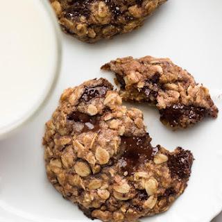 My Favorite Oatmeal Cookies.