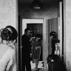 Wedding photographer Anna Zhovner (Nushkin). Photo of 22.04.2017