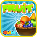 Catching Fruit icon