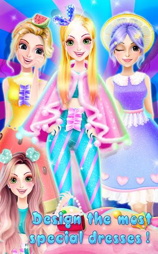Candy Princess - Girl Dress Up  screenshots EasyGameCheats.pro 3