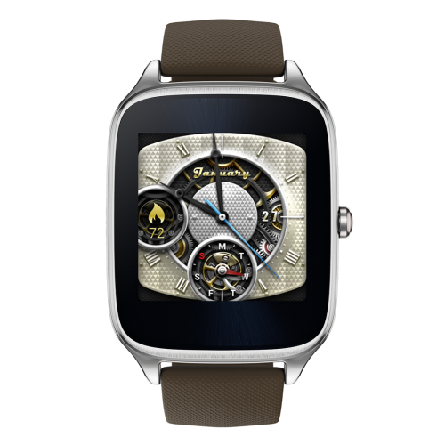 ZenWatch Manager – Android-Apps auf Google Play