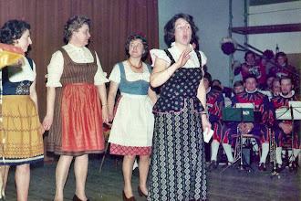 Photo: Bunter Abend 1975