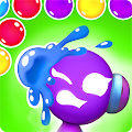 Download GAME_CASUAL Mars Pop - Bubble Shooter APK