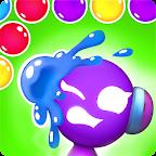 Mars Pop - Bubble Shooter