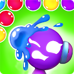 Mars Pop - Bubble Shooter v1.1.9.921