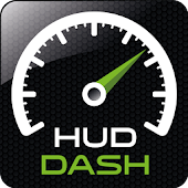 HUD Dash Key for Dirt Rally
