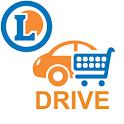 LeclercDrive icon