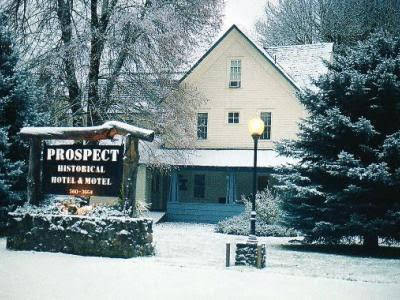 Prospect Historic Hotel