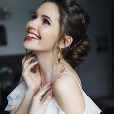 Svatební fotograf Andrey Radaev (RadaevPhoto). Fotografie z 10.10.2018