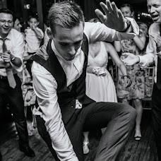 Wedding photographer Daniel Karczag (dkwp). Photo of 24.07.2016