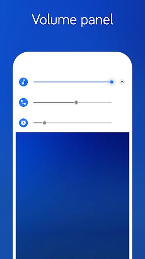 Flux White - Substratum Theme screenshot 12