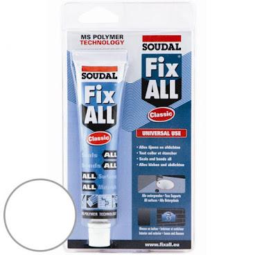 Soudal Fix ALL 超級萬能膠水