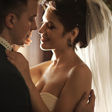 Wedding photographer Artem Plutalov (timach). Photo of 10.12.2013