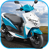 Freestyle Scooter Drive School Android APK Download Free By MobilePlus