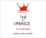 Karavitakis Little Red Prince Red Blend