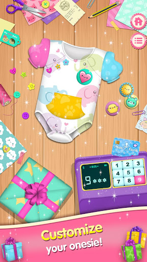 My New Baby 3 - Shopping Spree 1.1.1 7