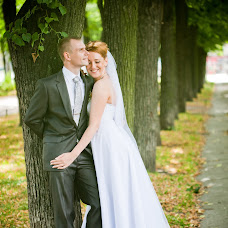 Wedding photographer Aleksandr Khomyakov (Tuls). Photo of 21.02.2014