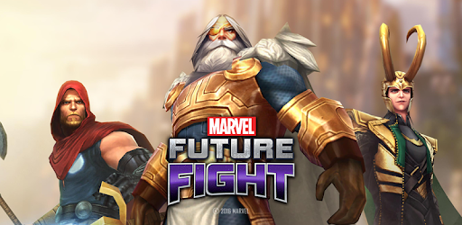 MARVEL Future Fight game (apk) free download for Android/PC/Windows screenshot