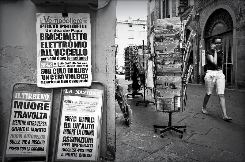Lucca News di d