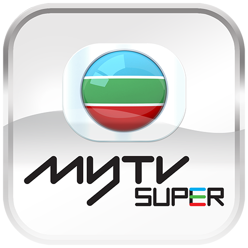 myTV SUPER - Apps on Google Play