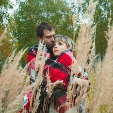Wedding photographer Ekaterina Kiseleva (Skela). Photo of 21.12.2015