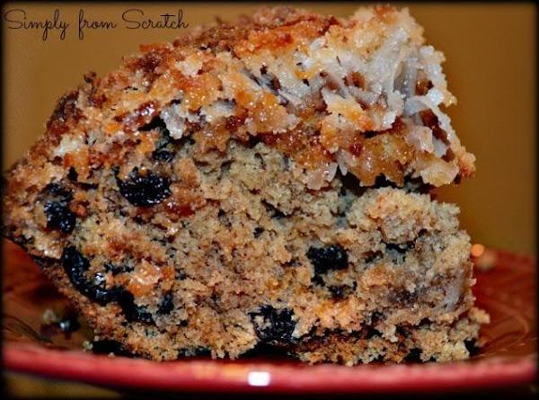 Applesauce Brownies Recipe