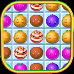 Fruit Crusher Match Game
