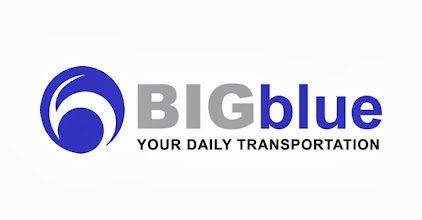 Photo: BIG BLUE BUS | NEW ZEALAND | 2005