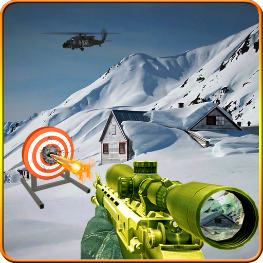 Snow Range shooter 3D 2016 file APK Free for PC, smart TV Download
