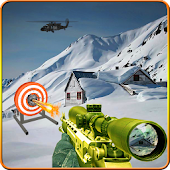 Snow Range shooter 3D 2016