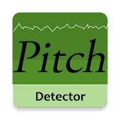 Physics Toolbox Pitch Detector