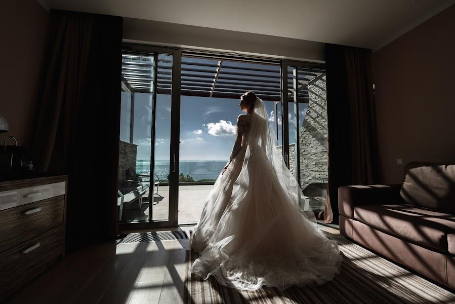 Wedding photographer Konstantin Trifonov (koskos555). Photo of 01.12.2019