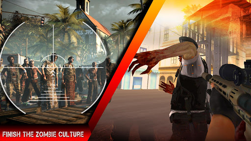 Zombies World War 3 for PC