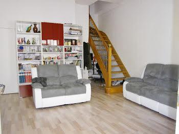 appartement à Sainte-Tulle (04)