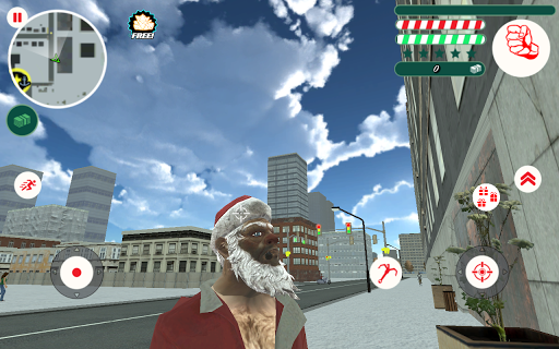 Crime Santa filehippodl screenshot 6