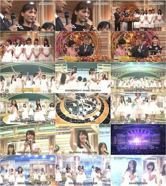 (TV-Music)(1080i) 乃木坂46 Part – 震災から5年 明日へコンサート 160312